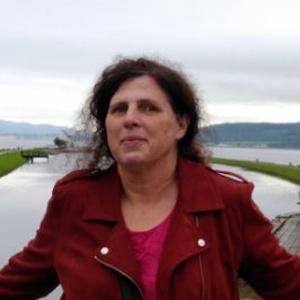 Photo of Sylvia Hardie