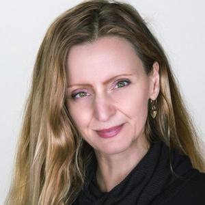 Photo of Anna Maria Kolczynska