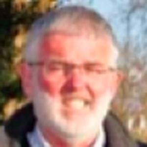Photo of John Cowing