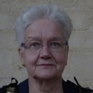 Photo of Yvonne Bodger