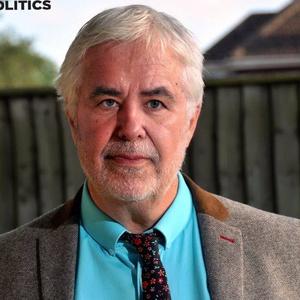 Photo of Peter Louis Sheehy