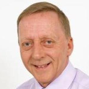 Photo of Tony Johnson