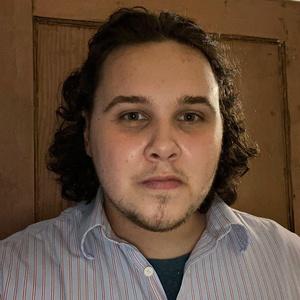 profile photo of Alfie Harrison