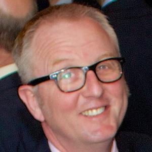 Photo of Ian Austin