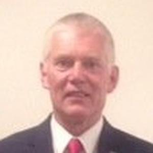 Photo of John Clarke