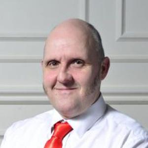 Photo of Wayne O'Brien
