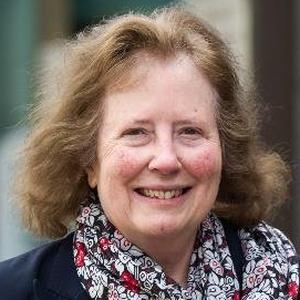 Photo of Julie Morgan