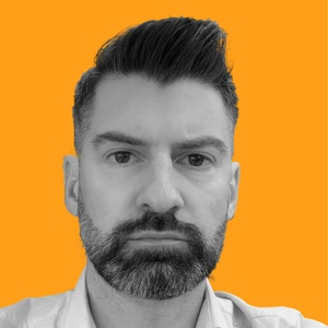 profile photo of Gareth John Parsons