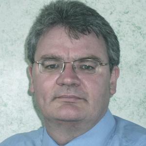 Photo of Iain Ramsbottom