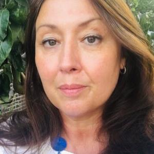 Photo of Helen Mirfin-Boukouris