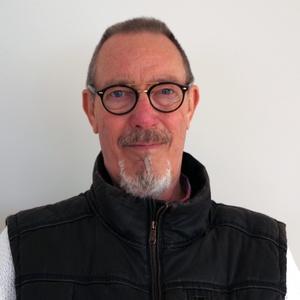 Photo of Keith Peter Christmas