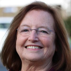 Photo of Pat Edwards