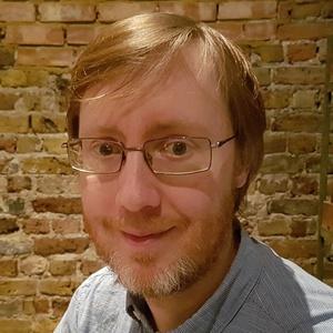 Photo of Henry Potts