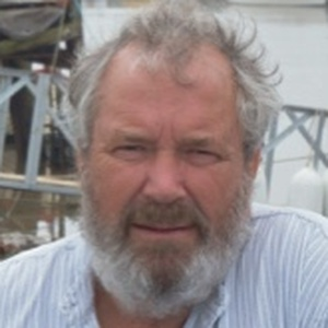 Photo of David Beavan