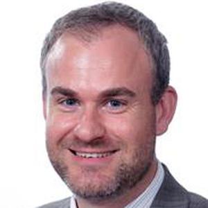 Photo of Simon Frederick Barkham