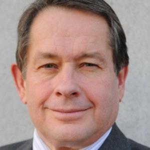 Photo of Ian Harvey