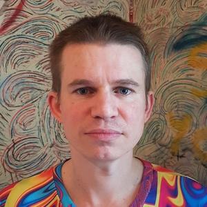 Photo of Jason Pilley