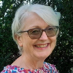 Photo of Diana Averil Cashin