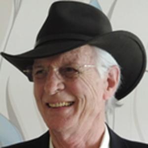 Photo of Doug Lumley