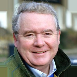 Photo of Peter McDonald