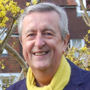 Photo of David George Podger