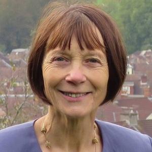 profile photo of Kay Barnard