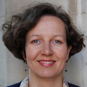 profile photo of Tracey Hague