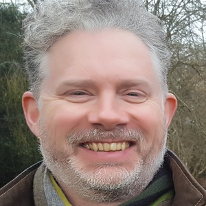 Photo of Richard Blackman