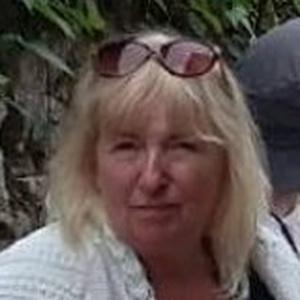 Photo of Carol Richards