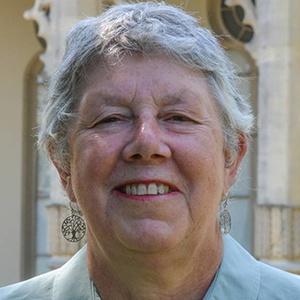 profile photo of Sue Shanks