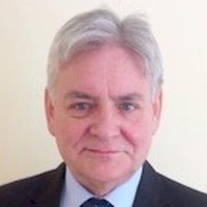 Photo of Malcolm David Bint