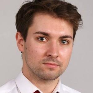 Photo of Richard Alexander Banks