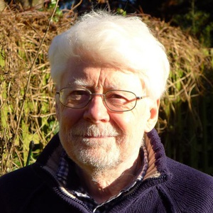 Photo of Alan Dunnett