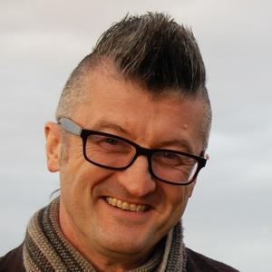Photo of Giovanni 'Spoz' Esposito