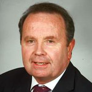 profile photo of Pat Hackett