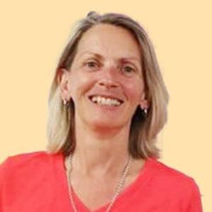 Photo of Tracey Harrowsmith