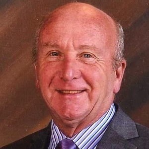 Photo of Patrick Canavan