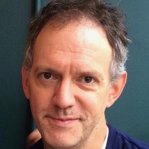 Photo of David Raymond Jennings