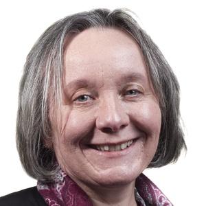 Photo of Rosie Cuckston