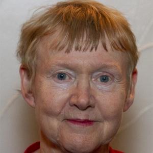 Photo of Elaine Mary Fullaway