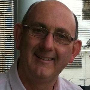 Photo of Stephen Crosby