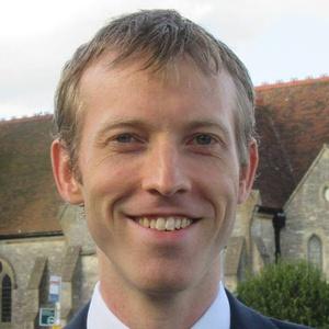 Photo of Jonathan Brown