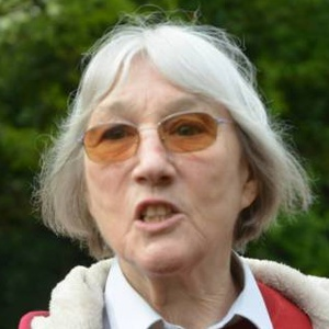Photo of Margaret Onians