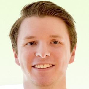 Photo of Daniel Wilshire