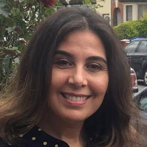 Photo of Iman Saadoune