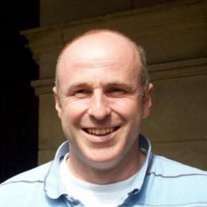 Photo of John Bridges