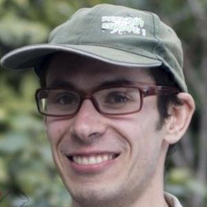 Photo of Ben Samuel