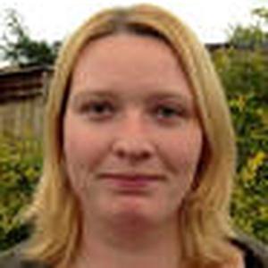 Photo of Jessica Louise Pocock