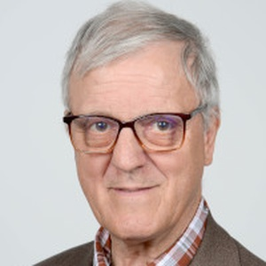 Photo of Laurence Goff