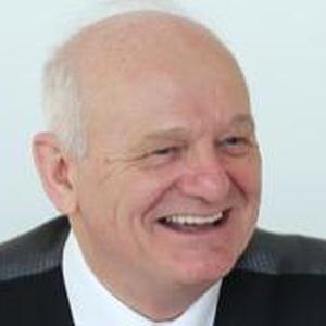 Photo of William McCrea